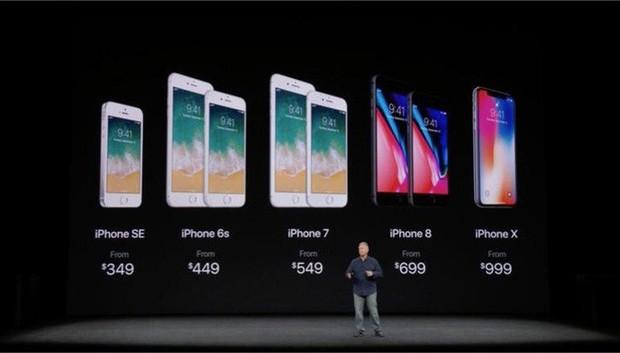 iPhone 2018 - iPhone rắc rối nhất lịch sử được Apple ra mắt đêm nay - Ảnh 2.
