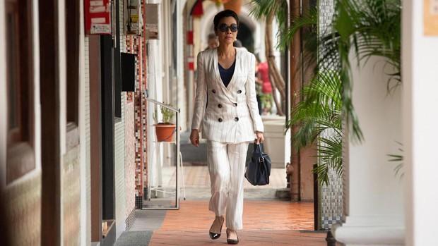 Crazy Rich Asians: Còn hơn cả một phim giải trí về hội con nhà giàu châu Á! - Ảnh 5.