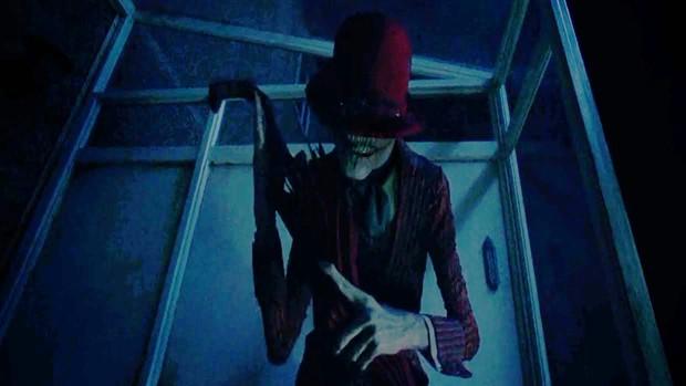 Đây là lí do vì sao ông kẹ Crooked Man trong vũ trụ The Conjuring mãi chưa có phim riêng - Ảnh 1.