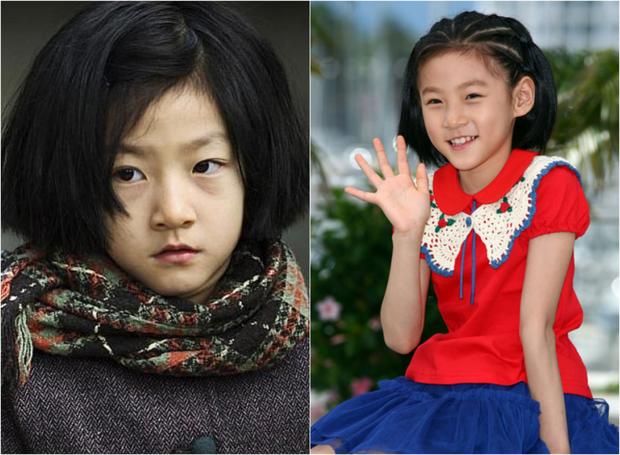 Sốc trước loạt ảnh mẹ ruột của sao nhí một thời Kim Sae Ron: Con 18, mẹ 38 tuổi mà như chị em - Ảnh 2.