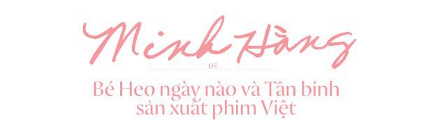 Ngô Thanh Vân, Trương Ngọc Ánh, Lý Nhã Kỳ, Hồng Ánh, Minh Hằng: 5 người phụ nữ ôm giấc mộng lớn của điện ảnh Việt Nam - Ảnh 14.