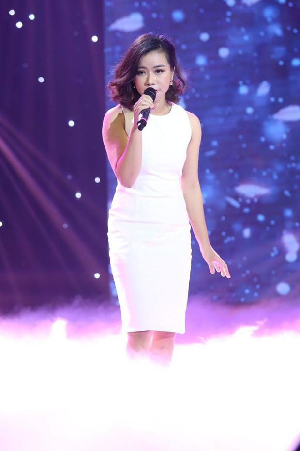 Giọng ca bất bại: Lệ Ngọc bị cựu thí sinh The Voice Kids soán ngôi - Ảnh 6.