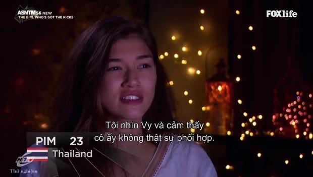 Next Top châu Á: Vì chơi nổi nên Rima Thanh Vy suýt lọt top nguy hiểm! - Ảnh 2.