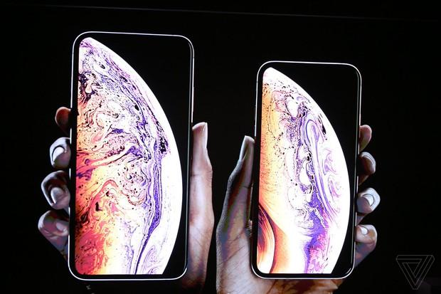 Giá iPhone Xs Max bản cao cấp nhất ở Việt Nam: 50 triệu đồng - Ảnh 1.