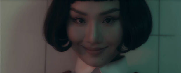 Nhìn loạt biểu cảm của Miu Lê trong MV mới, khán giả muốn có ngay một phim kinh dị cho cô nàng đóng chính! - Ảnh 9.