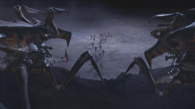 7 con quái vật không gian kém thân thiện với người Trái Đất - Ảnh 2.