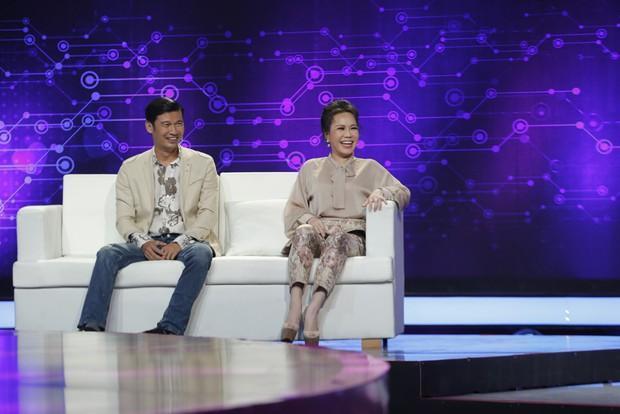 Việt Hương hé lộ kỷ niệm tình yêu với Tiết Cương thời sinh viên - Ảnh 3.