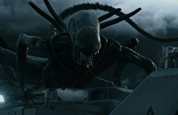 7 con quái vật không gian kém thân thiện với người Trái Đất - Ảnh 3.