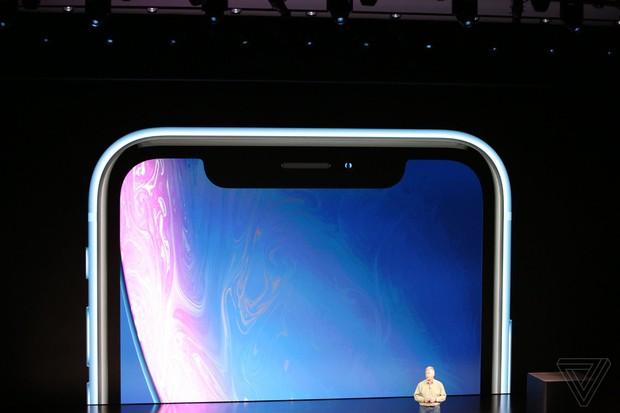 Review iPhone Xr: Nhìn như iPhone Xs nhưng giá iPhone Xr chỉ 17 triệu - Ảnh 4.