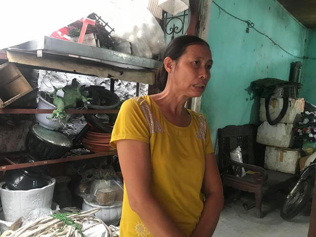 Vụ phát hiện bộ xương ở Vĩnh Phúc: Nghi phạm gây án xong còn bình thản gọi điện cho mẹ nạn nhân vay tiền - Ảnh 2.