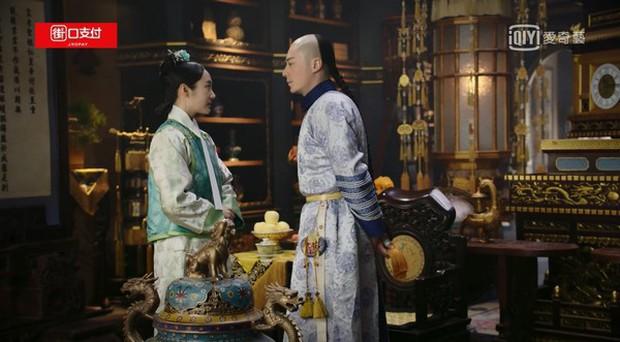 Trái với Anh Lạc của Diên Hi được người yêu kẻ mến, Yến Uyển khiến ai nấy phẫn nộ chỉ vì 2 tính xấu này - Ảnh 5.
