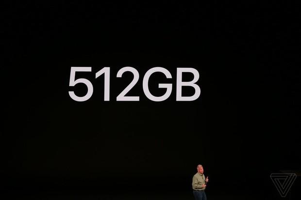 iPhone XS Max của Apple có màn hình lớn hơn cả Galaxy Note9 của Samsung - Ảnh 3.