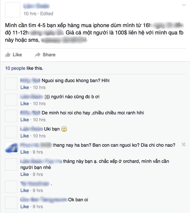 Mới ra mắt chưa được 12 giờ, du học sinh Việt các nước đã rầm rộ rao bán/đặt hàng iPhone Xs, Xs Max, Xr - Ảnh 8.