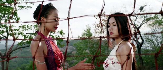 Xem Chàng Vợ Của Em, nhớ lại 5 bộ phim tràn ngập âm hưởng nữ quyền của điện ảnh Việt - Ảnh 3.