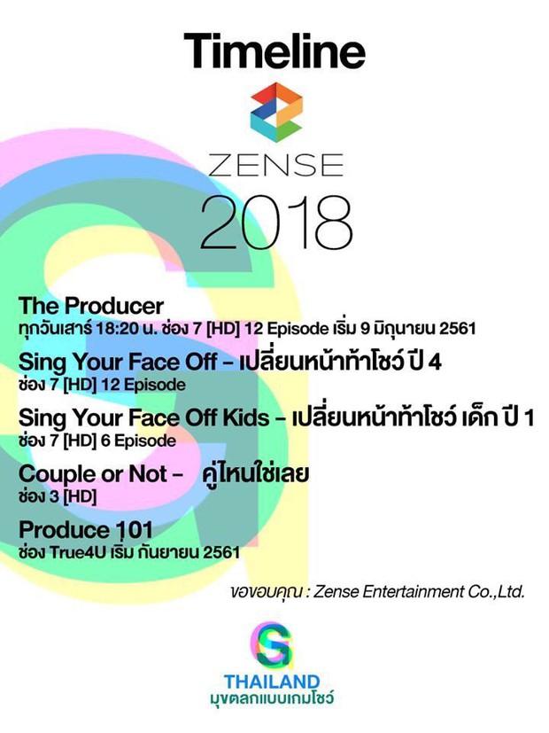 Produce 101 Thái Lan bất ngờ hủy vô thời hạn, fan tiếc nuối dàn trai đẹp và idol hàng đầu - Ảnh 2.