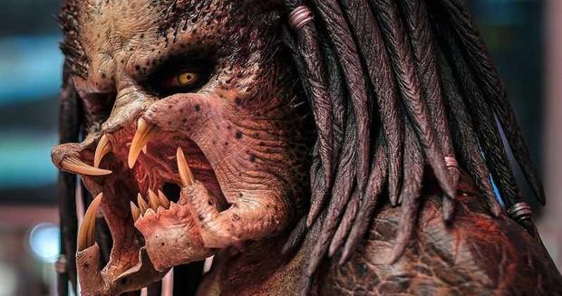 7 con quái vật không gian kém thân thiện với người Trái Đất - Ảnh 8.