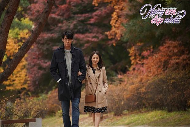Cái kết của Ngày Em Đẹp Nhất liệu có quá đáng với Kim Young Kwang? - Ảnh 3.