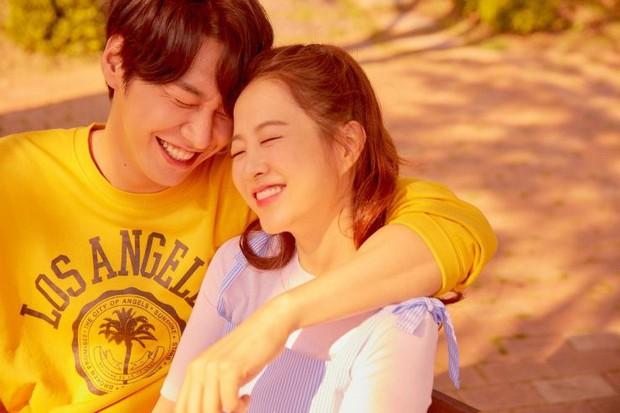 Cái kết của Ngày Em Đẹp Nhất liệu có quá đáng với Kim Young Kwang? - Ảnh 4.
