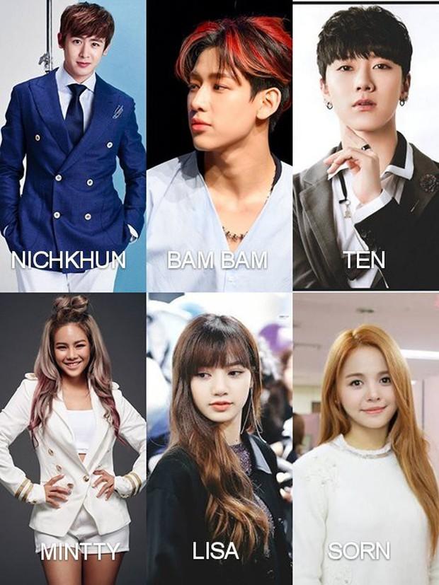 Produce 101 Thái Lan bất ngờ hủy vô thời hạn, fan tiếc nuối dàn trai đẹp và idol hàng đầu - Ảnh 5.