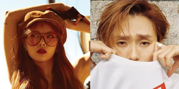 """Mớ bòng bong Cube, HyunA và E'Dawn: Kịch bản nào dành cho tương lai dàn """"diễn viên"""" của bộ phim sóng gió này? - Ảnh 10."""