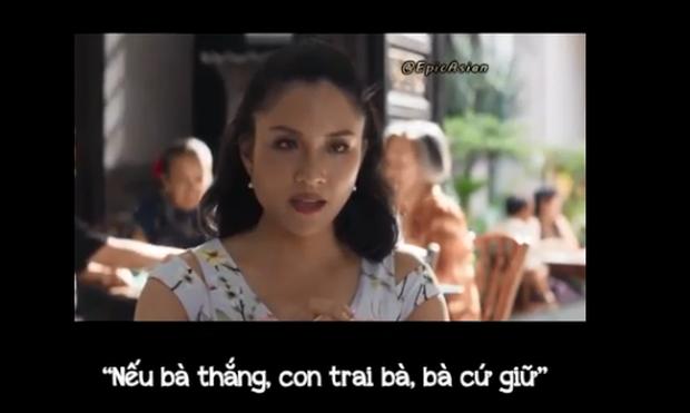 Cười ngất với 2 phút tóm tắt cực lầy câu chuyện yêu nhầm đại gia Crazy Rich Asians - Ảnh 8.