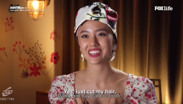 Khóc lóc, ngất xỉu, chơi nổi giữa thử thách, ai bảo Rima Thanh Vy nhạt nhòa tại Next Top châu Á? - Ảnh 3.