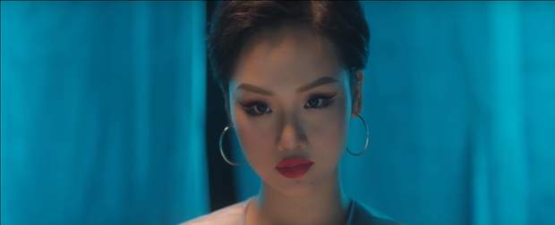 Nhìn loạt biểu cảm của Miu Lê trong MV mới, khán giả muốn có ngay một phim kinh dị cho cô nàng đóng chính! - Ảnh 8.