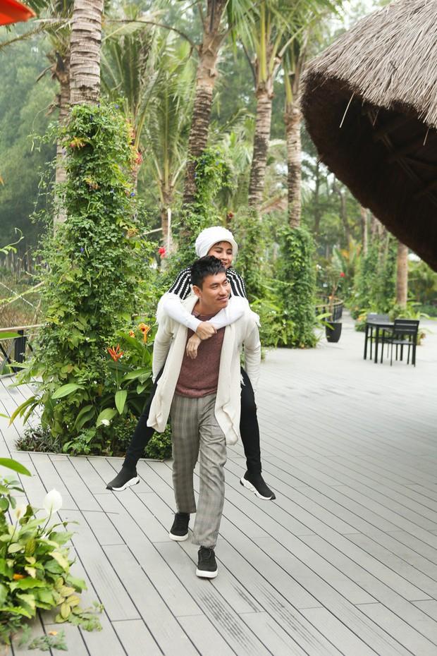 Kiều Minh Tuấn từng nói sẽ yêu Cát Phượng đến khi vợ yên nghỉ, con lập gia đình mới đi lấy vợ khác - Ảnh 6.