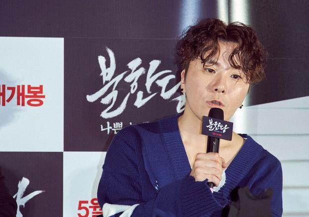 Hàng chục phim Hàn bị tẩy chay vì phốt: Đừng nghĩ cứ có scandal là phim càng hot! - Ảnh 2.