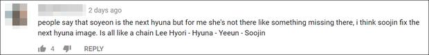 Không phải Soyeon, netizen cho rằng thành viên (G)I-DLE này mới xứng đáng là hậu duệ HyunA - Ảnh 5.