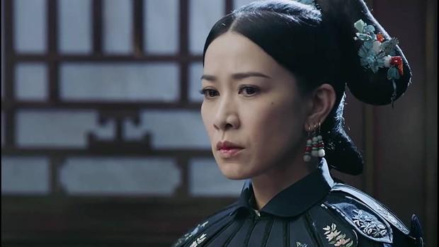 """Cách báo thù của Nhật Kim Anh trong phim """"cung đấu Việt"""" còn tàn nhẫn hơn Nhàn Phi Diên Hi Công Lược - Ảnh 5."""