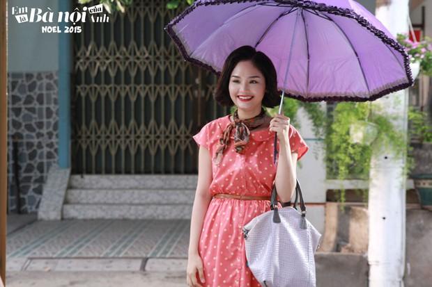 Nhìn loạt biểu cảm của Miu Lê trong MV mới, khán giả muốn có ngay một phim kinh dị cho cô nàng đóng chính! - Ảnh 12.