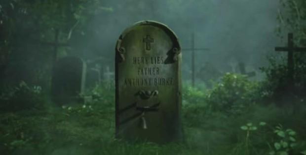 17 bài học cuộc sống hữu ích khi xem phim kinh dị The Nun - Ảnh 5.