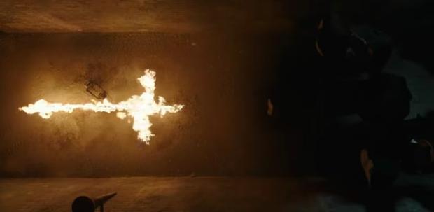 17 bài học cuộc sống hữu ích khi xem phim kinh dị The Nun - Ảnh 12.