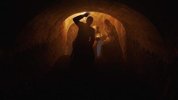 17 bài học cuộc sống hữu ích khi xem phim kinh dị The Nun - Ảnh 15.