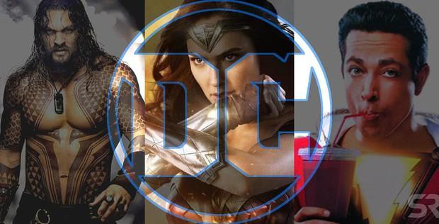 Bỏ rơi Superman, DC dự tính sẽ sửa sai cho vũ trụ siêu anh hùng như thế nào? - Ảnh 1.