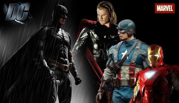 Bỏ rơi Superman, DC dự tính sẽ sửa sai cho vũ trụ siêu anh hùng như thế nào? - Ảnh 2.