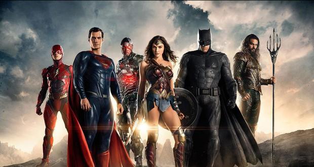 Bỏ rơi Superman, DC dự tính sẽ sửa sai cho vũ trụ siêu anh hùng như thế nào? - Ảnh 3.