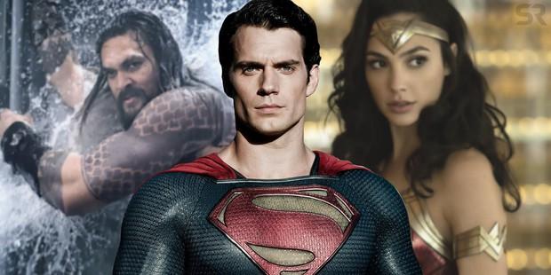 Bỏ rơi Superman, DC dự tính sẽ sửa sai cho vũ trụ siêu anh hùng như thế nào? - Ảnh 4.