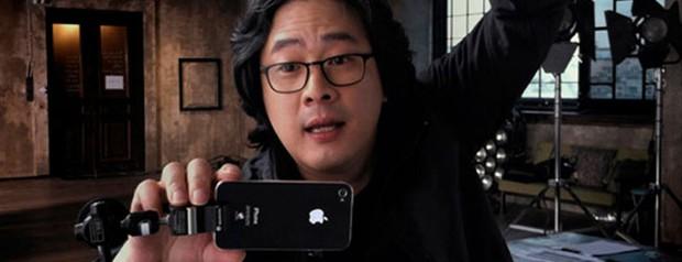 Phim kinh dị được đạo diễn The Handmaiden quay hoàn toàn bằng... iPhone 4 - Ảnh 6.