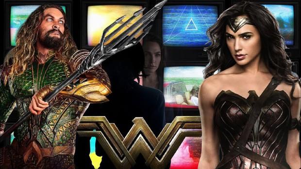 Bỏ rơi Superman, DC dự tính sẽ sửa sai cho vũ trụ siêu anh hùng như thế nào? - Ảnh 5.