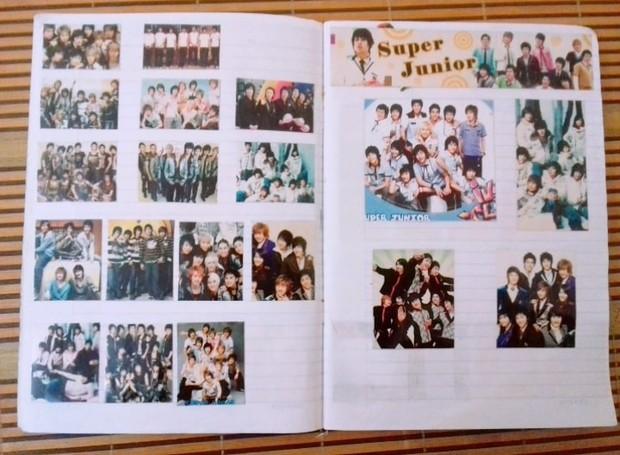 10 năm loáng cái đã qua còn thanh xuân của fan K-pop vẫn còn mãi nhờ những kỷ vật kí ức đặc biệt - Ảnh 9.