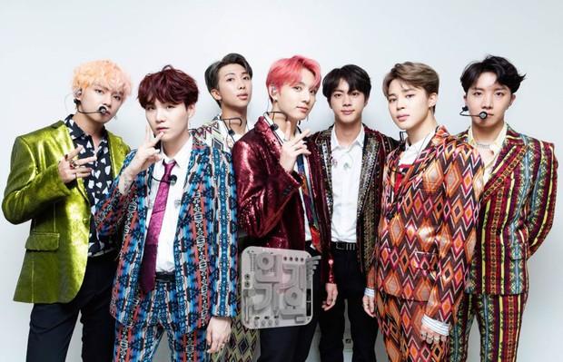 Sở hữu hàng loạt bài hát tầm cỡ quốc tế, nhưng BTS vẫn chưa có một bản hit quốc dân nào đúng nghĩa - Ảnh 1.