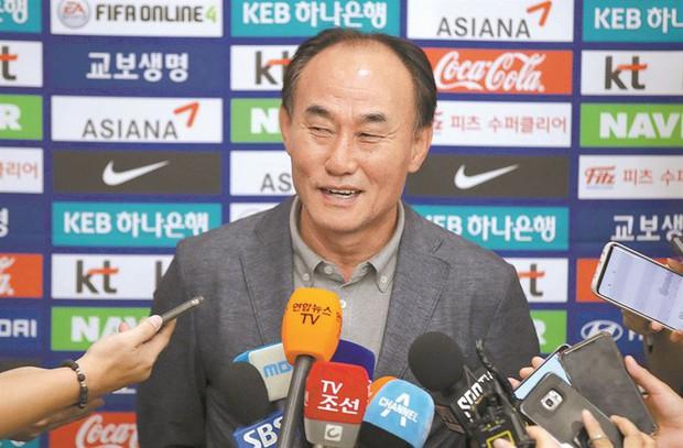 Chuyện chưa kể về vinh quang tại ASIAD của người Hàn Quốc và giấc mơ trời Âu ở xứ kim chi - Ảnh 1.