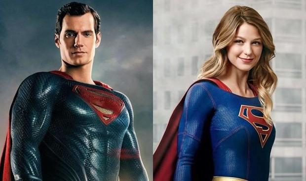 Người được chọn Supergirl có gì mà khiến hãng DC lờ tịtcả chàng đẹp trai Superman? - Ảnh 1.
