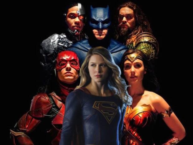 Người được chọn Supergirl có gì mà khiến hãng DC lờ tịtcả chàng đẹp trai Superman? - Ảnh 3.