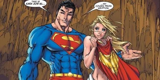 Người được chọn Supergirl có gì mà khiến hãng DC lờ tịtcả chàng đẹp trai Superman? - Ảnh 4.