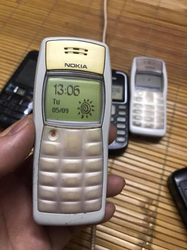 Trước khi có iPhone, những chiếc điện thoại này mới là huyền thoại hot hòn họt ai cũng mơ ước - Ảnh 15.