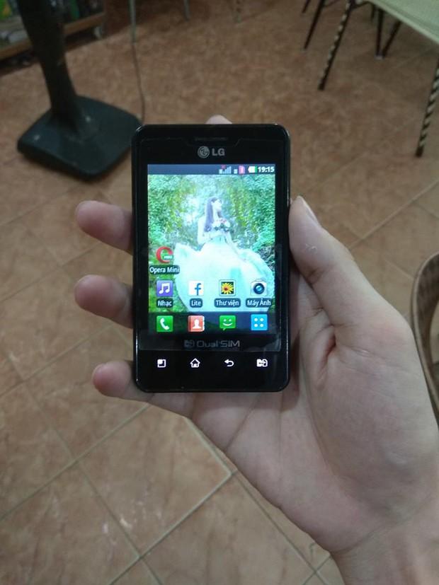 Trước khi có iPhone, những chiếc điện thoại này mới là huyền thoại hot hòn họt ai cũng mơ ước - Ảnh 5.