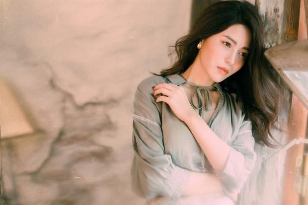 Quán quân The Voice 2018 Ngọc Ánh hát về nỗi lòng người thứ 3, bị Noo Phước Thịnh chê bánh bèo tan nát - Ảnh 5.